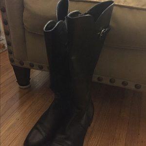 Salvatore Ferragamo Shoes - Authentic Salvadore Ferragamo Ladies Boots